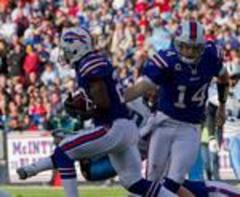 The 2013 NFL season was hard on the Buffalo Bills as they used four